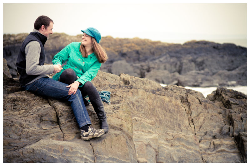 North Devon Wedding Photography | Ryan and Cat | E-Shoot Croyde Beach