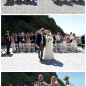 Tunnels beaches wedding Photography | Matt Fryer Photography