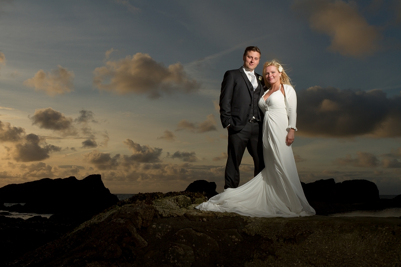 North Devon Wedding Photography | 2011 Imagery