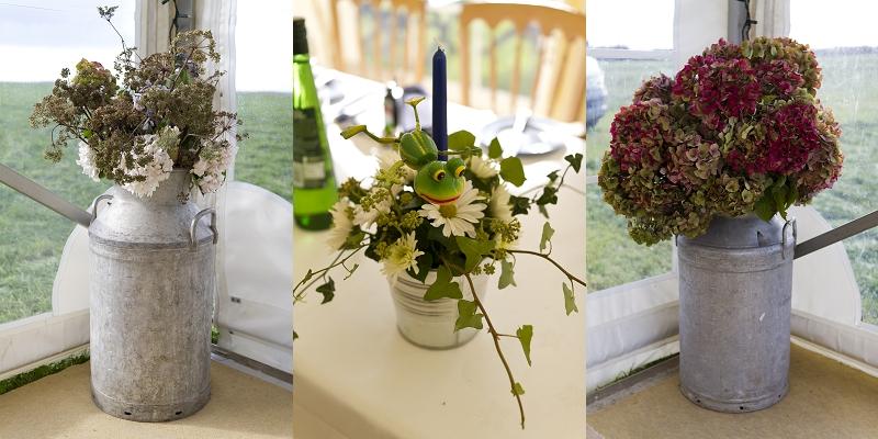 Devon Wedding Photography | Hartland Marquee Wedding | Matt Fryer Photography