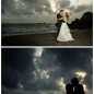 Susannah and Andy | Tunnels Beaches | North Devon Wedding Photography