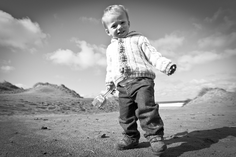 Oliver | Lifestyle Portrait Sessions | North Devon Photography