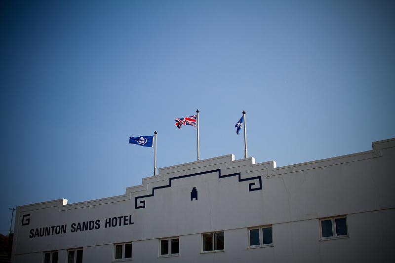 Sharon and James   Saunton Sands Hotel   North Devon Wedding Photography