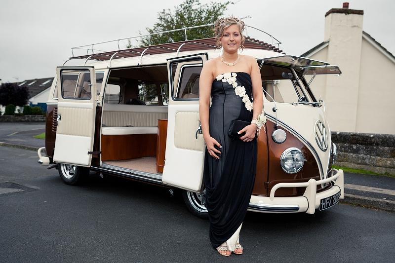 North Devon Photography | Prom Night Portraits | Braunton