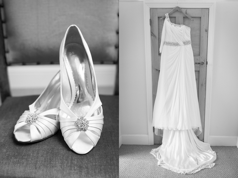 Chris and Emily | Tunnels Beaches Wedding | Devon Wedding Photography
