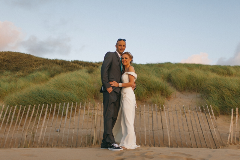 Jo and Terry | Woolacombe Bay Hotel | Wedding Photography preview