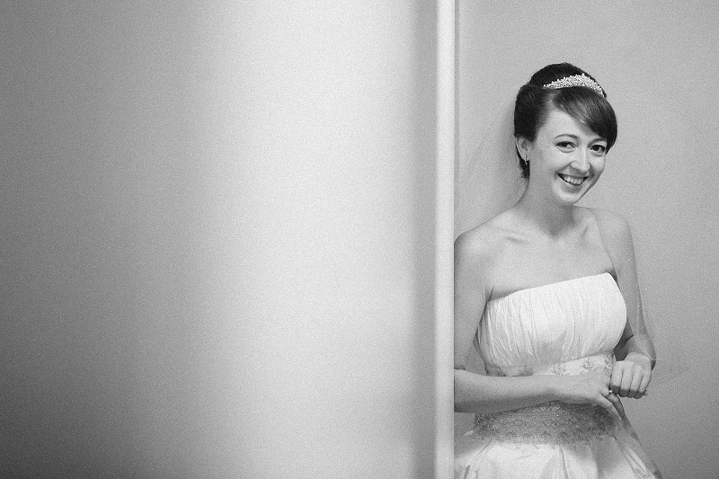 Tom and Helen | St Andrews Scotland | Wedding Photography