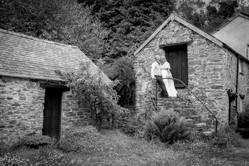North Devon Wedding Photography | Matt Fryer