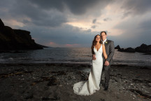 Kerry and Craig | Tunnels Beaches | Wedding Photography