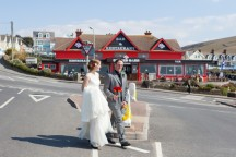 Naomi and dave | Woolacombe Wedding Photography | Matt Fryer Wedding Photographer