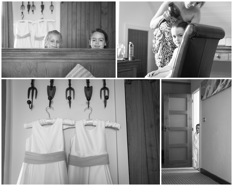 Natalie and Andrew | Devon Wedding Photography | Woolacombe Bay