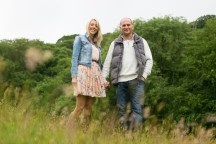 North Devon Wedding Photography | Matt Fryer | Engagement Shoot