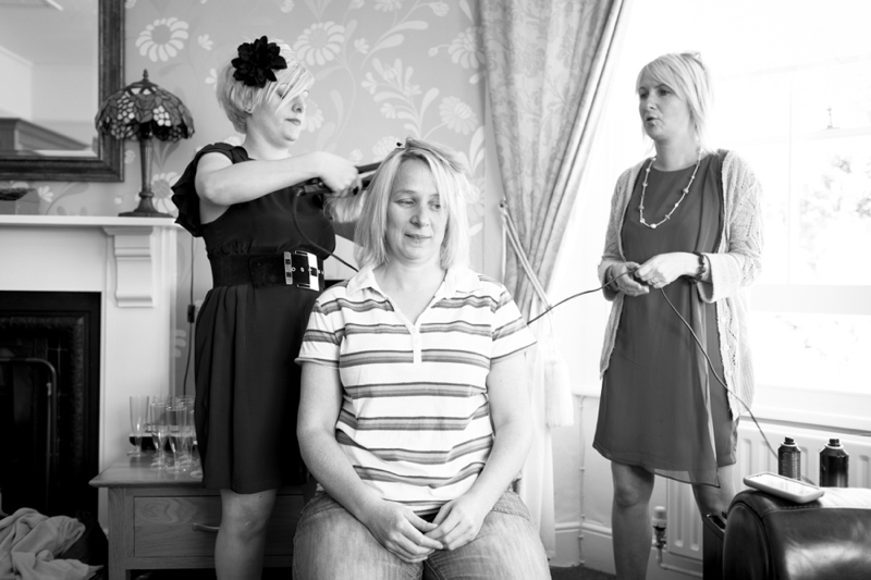 Matt Fryer | North Devon Wedding Photography | Paula and Terri | Civil Partnership