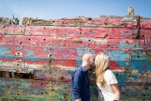 Matt Fryer - Wedding Photographer Devon - Engagement shoot