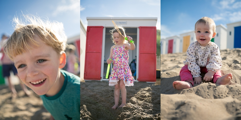 North Devon Lifestyle Portrait Photography