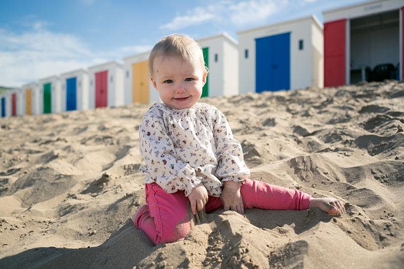 North Devon Lifestyle Portrait Photography