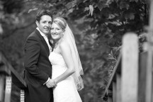 Devon Wedding Photography - Nathan and Vickie