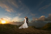 Sam and Victoria - North Devon Wedding Photography