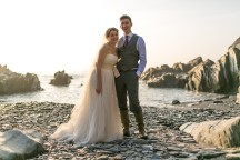 Matt Fryer - Wedding Photography - Iva and Damon - Woolacombe Wedding Photography