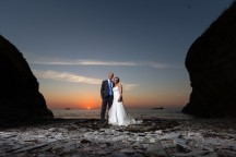 Tunnels Beaches Wedding Photographer, Matt Fryer Photography, North Devon