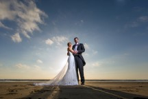 Woolacombe Bay Hotel Wedding Photography, Ginny and Mark, North Devon Wedding.