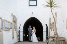 Tunnels Beaches Wedding Photographer - James and helen - Matt Fryer Photography