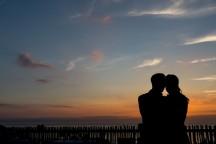 North Devon Wedding Photography - Tunnels Beaches - Zara and Paul