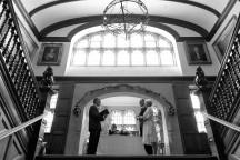 George and Linda - Lynton Wedding - Devon Wedding Photography