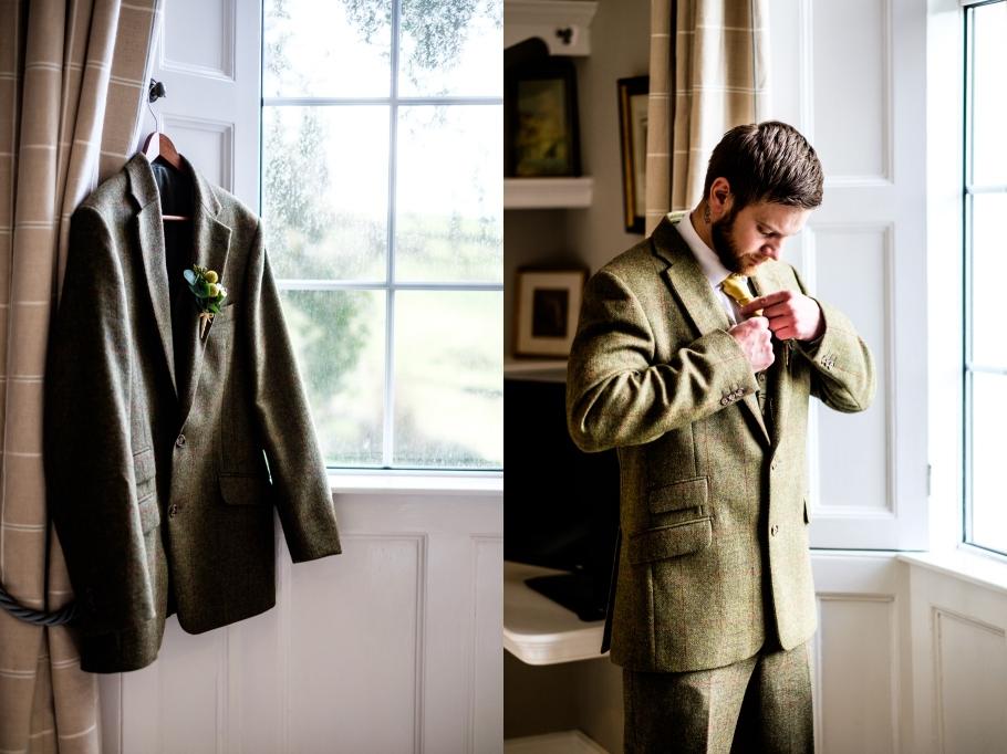 Matt Fryer Wedding Photography - Bracken House