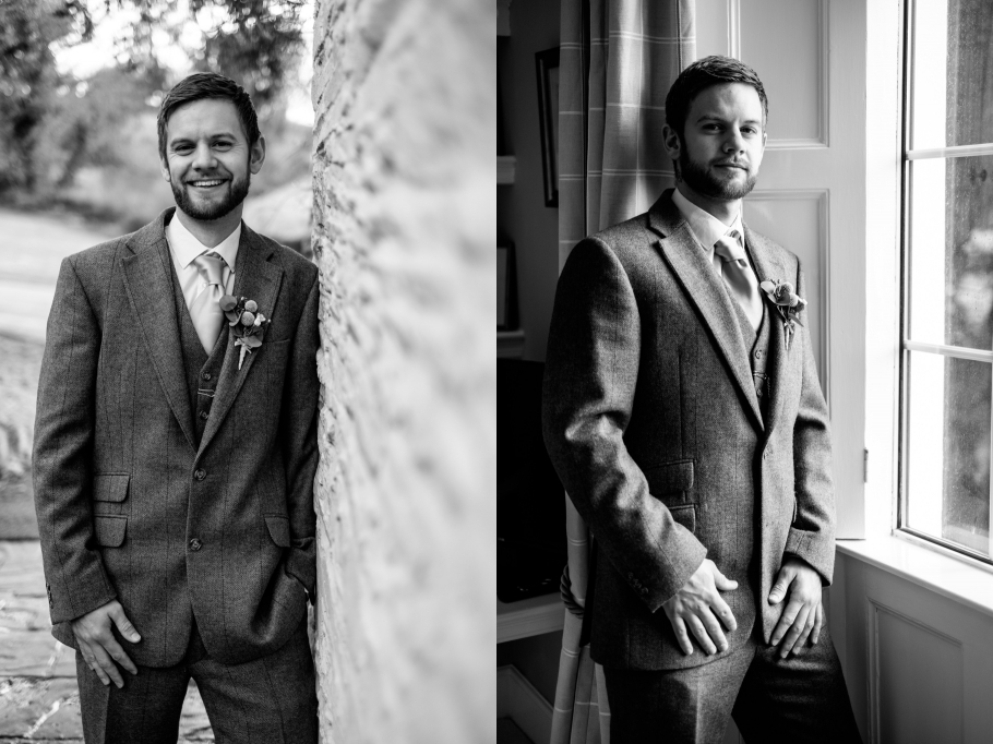 Matt Fryer Wedding Photography - Bracken House