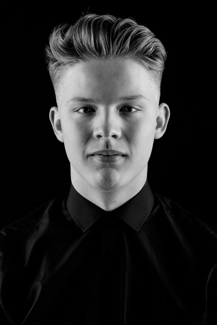 Ollie Imeson - Portfolio Photoshoot