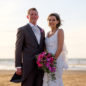 Christian and Laura :: Woolacombe Wedding Photography