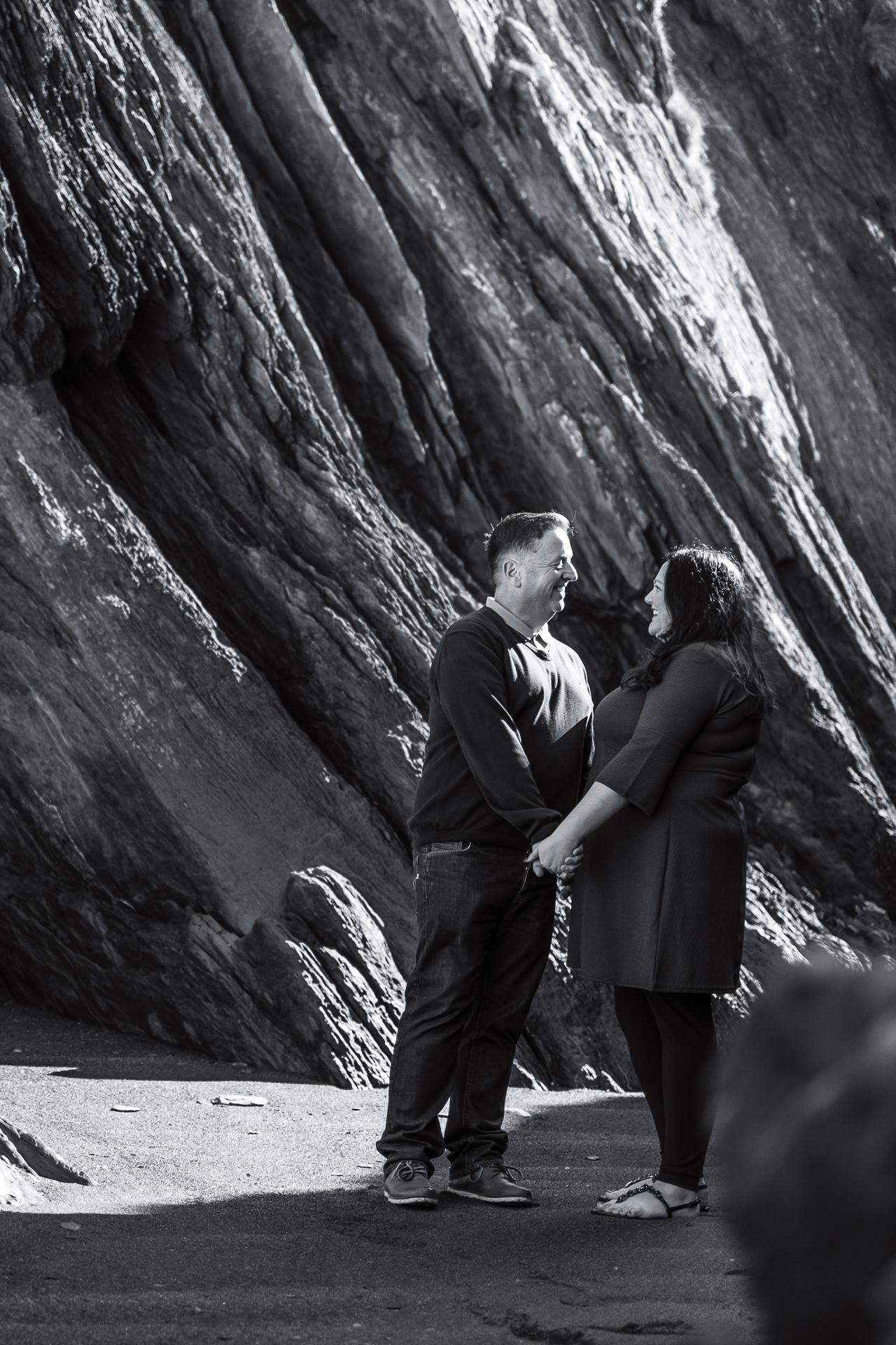 Chris and Emma - Pre Wedding Engagement Shoot
