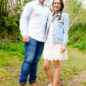 Engagement Photoshoot - North Devon