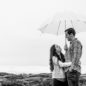 Croyde Beach Engagement Photoshoot