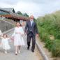 Adam and Lianne :: Saunton Beach Wedding