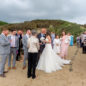 Adam and Lianne :: Saunton Beach Wedding