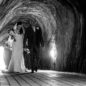 kim and andy - tunnels beaches wedding photography