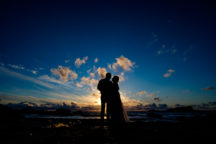 Bex and Jim - Tunnels Beaches Wedding Photography
