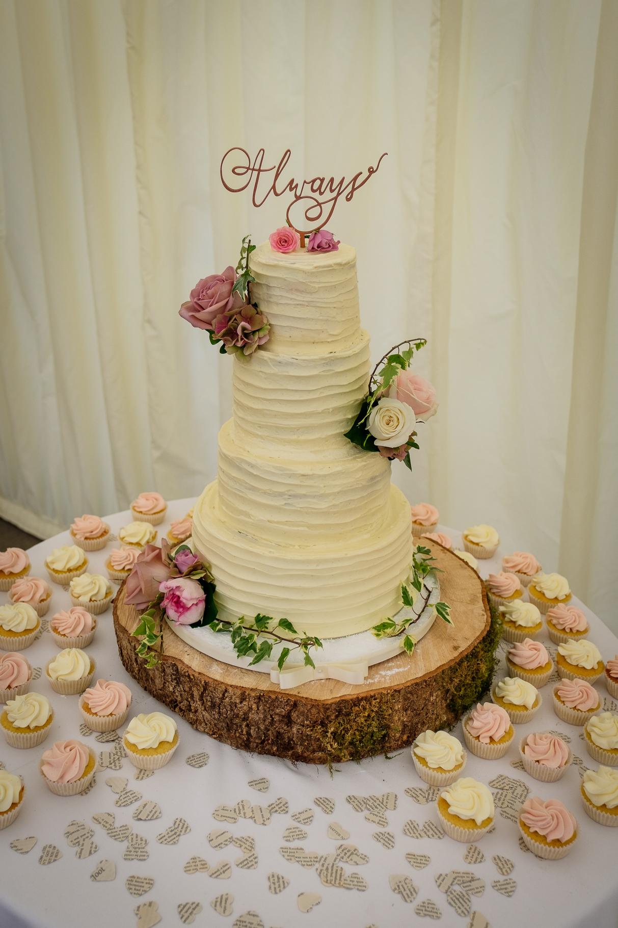 Chloe and Charlie :: North Devon Countryside Wedding. » Matt Fryer ...