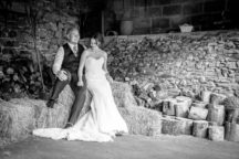 North Devon Countryside Wedding