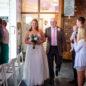 Christine and Jon :: Tunnels Beaches Wedding