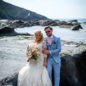 Craig and Jenny - Tunnels Beaches Wedding Photography